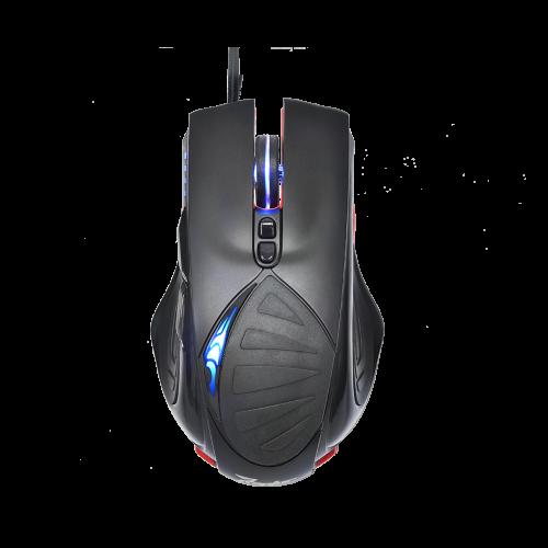 Gigabyte Raptor: Neue Gaming-Maus mit Sniper-Hotkey