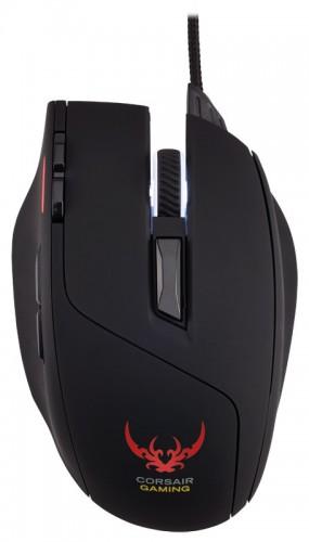 Bild: Corsair Sabre RGB Maus: Die ultraleichte Gaming-Maus