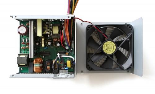 FSP: 400-Watt-Netzteil mit 80Plus-Titanium-Effizienz angekündigt
