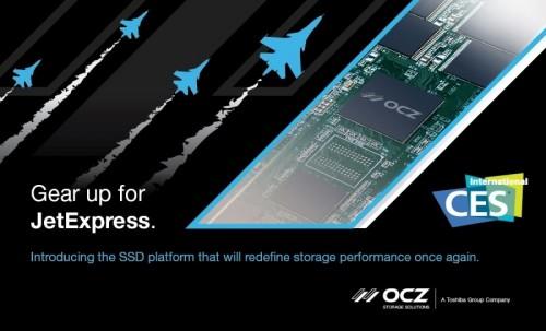 Bild: OCZ: Erste Enterprise-SSDs mit NVMe-Schnittstelle