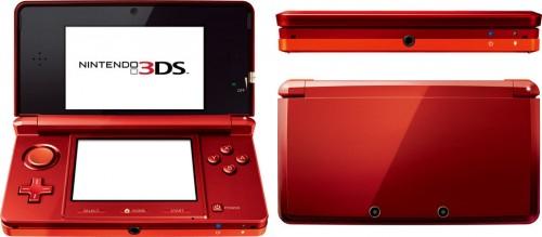 Nintendo stellt Produktion und Verkauf des 3DS ein