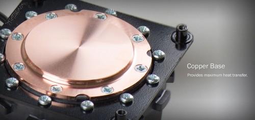EVGA GeForce GTX 980 HYBRID � GTX 980 mit Hybrid-Wasserkühlung