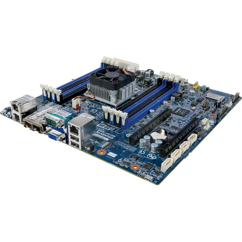 Gigabyte MP30-AR0: ARM-basiertes Server-Board vorgestellt