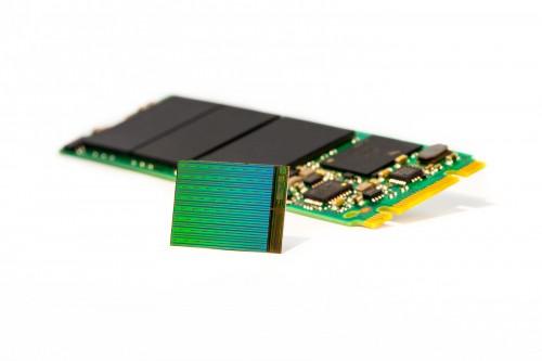 3D-Speicher: Intel und Micron gehen getrennte Wege - Intel setzt auf die Fab 11X
