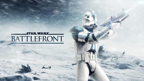 Star Wars Battlefront: Offene Beta startet Anfang Oktober