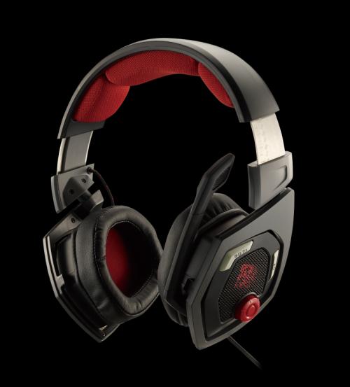 Tt eSPORTS Theron Plus+ und Shock 3D: Neue Smart-Maus und neues 7.1-Surround-Headset