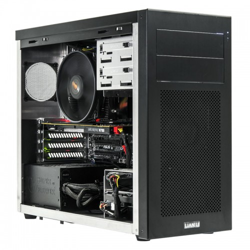 RENDA-Serie bei Caseking: High-End-PCs für professionelle Anwendungsbereiche
