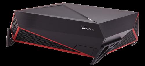 Bild: Corsair Bulldog: 4K-Gaming-PC für den Selbstbau