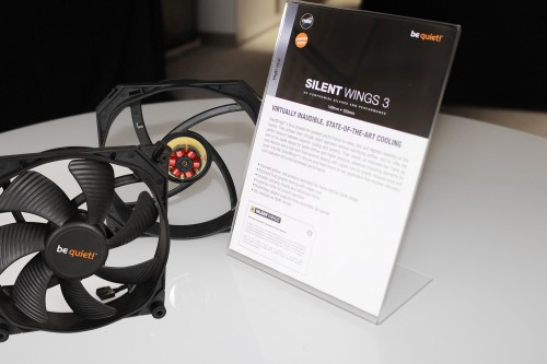 Be quiet!: Die Highlights von der Computex 2015