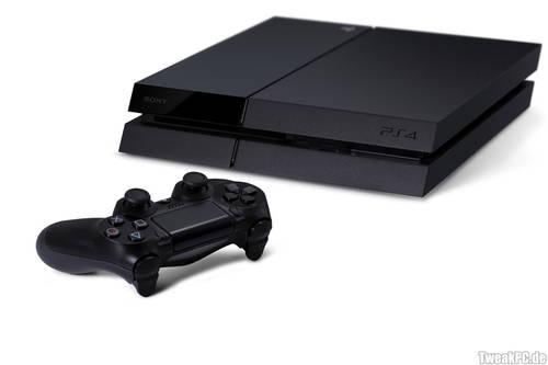 PlayStation 4: Im UK jetzt für 150 Pfund