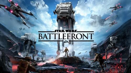 Star Wars Battlefront: Die Test-Wertungen und Spielermeinungen zum US-Start