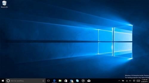 Windows 10: Oktober-Update soll am 13. November erscheinen