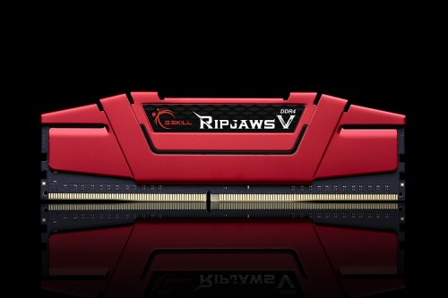 Ripjaws V red fr