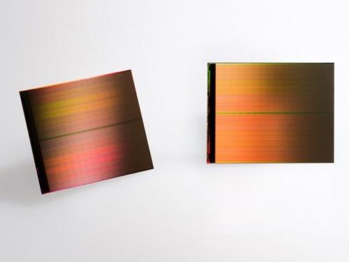 3D XPoint: Intel und Micron stellen Speicher der Zukunft vor