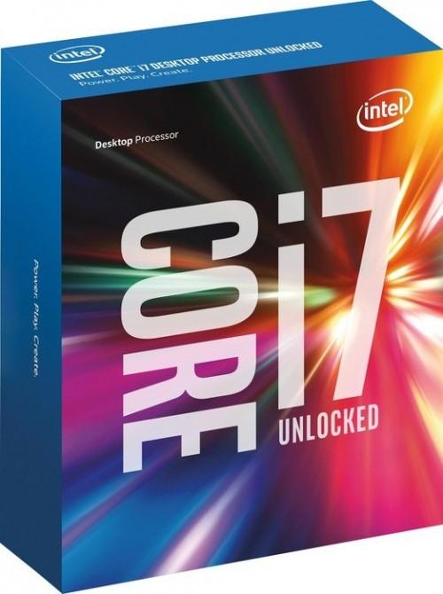 Intel Skylake: Prozessoren nur schlecht verfügbar