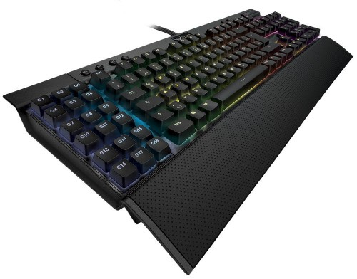 Bild: Blitzangebot: Corsair Gaming K95 RGB Cherry MX Rot für 159 Euro