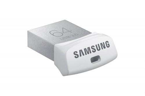 Samsung präsentiert neues USB-Stick Line-Up für mobile Anwender