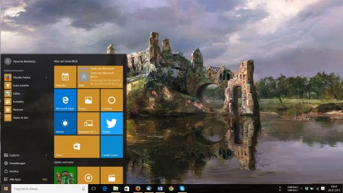 Windows 10: Großes Redstone-Update erscheint voraussichtlich im Sommer 2016