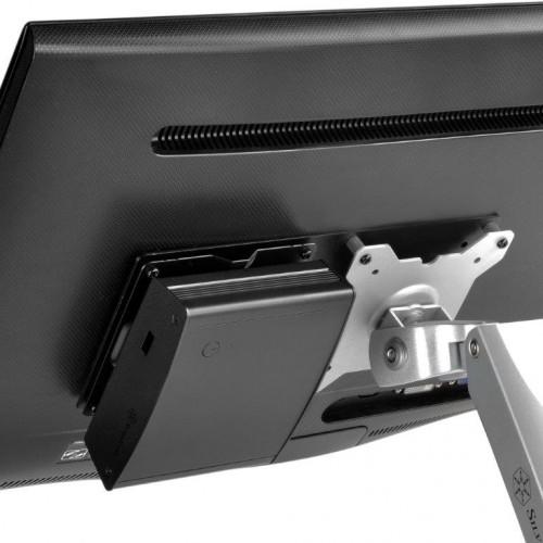 SilverStone: Neue Accessoires für NUC-, SAS- und SATA-Lösungen