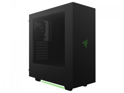 NZXT: Gaming-Gehäuse S340 als Special Edition