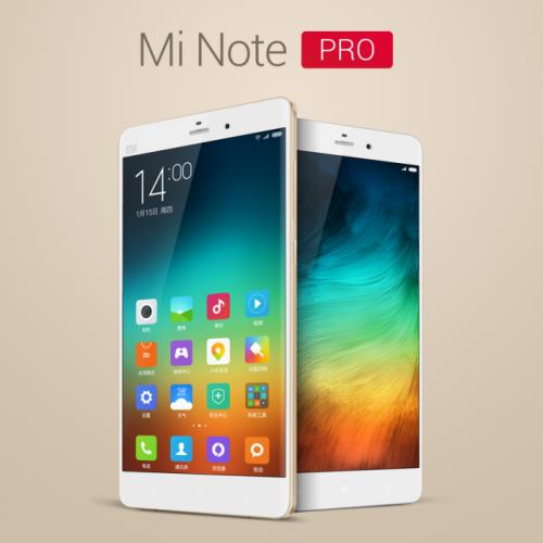 Xiaomi plant eigenes System-on-a-Chip?