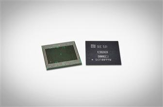 Samsung präsentiert 12-Gb-LPDDR4-RAM