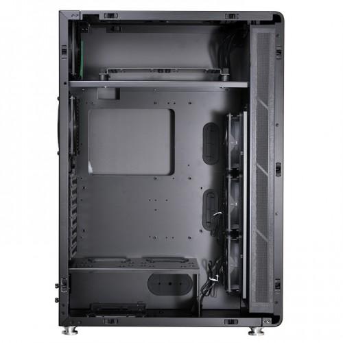 Lian Li: Midi-Tower PC-X510 mit Big-Tower-Platzangebot angekündigt