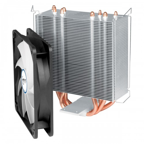 Arctic Freezer i32/A32 ab sofort erhältlich