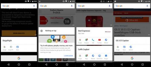 Google stellt Android 6.0 Marshmallow vor