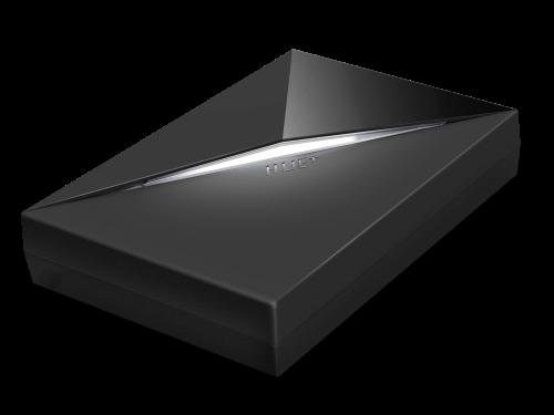 Bild: NZXT HUE+: LED-Streifen für eine steuerbare PC-Beleuchtung