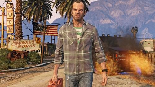 GTA 5 bei Steam mit 33 Prozent Rabatt