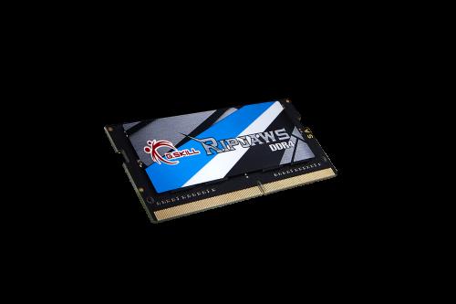 Bild: G.SKILL Ripjaws 64 GB DDR4 SO-DIMM mit bis zu 2800 MHz