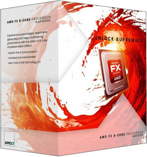 AMD muss 12 Millionen US-Dollar wegen Falschwerbung zahlen