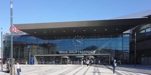 Österreich stattet 30 Bahnhöfe mit Gratis-WLAN aus