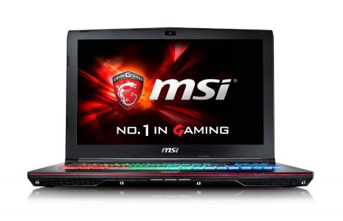 MSI: Gaming-Notebooks jetzt auch mit Nvidias GeForce GTX965M verfügbar