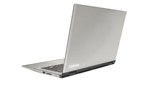 Toshiba gibt Notebook-Sparte für Privatkunden auf