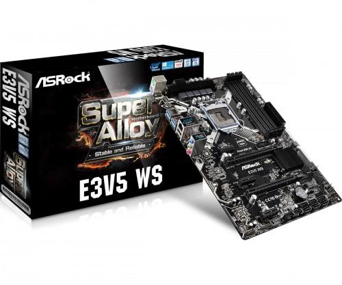 ASRock: Zwei neue Mainboards mit C232-Chipsatz