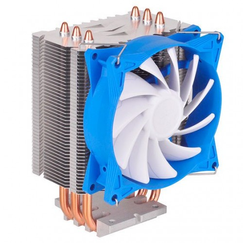 SilverStone: CPU-Kühler Argon AR07 und AR08 auf dem Weg