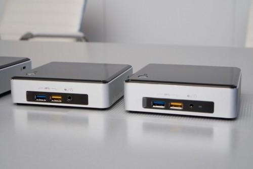 Intel NUC: Neue Mini-PCs mit Skylake-Prozessoren