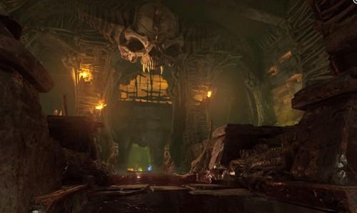 Doom: Tests werden auf sich warten lassen
