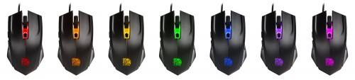 Tt eSPORTS CHALLENGER PRIME: Tastatur und Maus für Gamer im günstigen Kombipaket