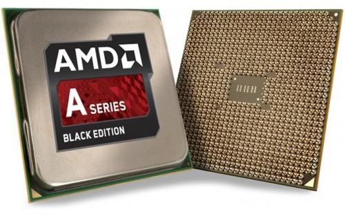 AMD A10-7890K mit 4,3 GHz angekündigt