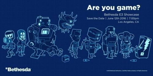 Bethesda mit Pressekonferenz zur E3 und The Elder Scrolls 6?