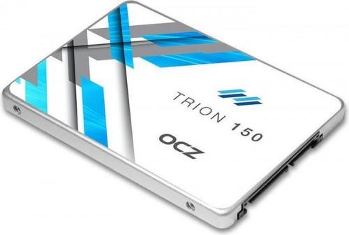 OCZ Trion 150: Neue SSD mit TLC-NAND-Flash