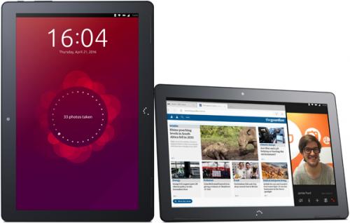 Aquaris M10: Tablet mit Ubuntu als PC-Ersatz