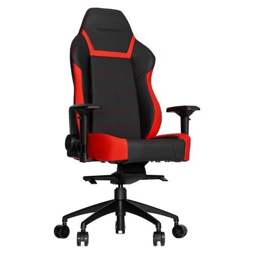 pl6000 gaming stuhl von vertagear im plus size format. Black Bedroom Furniture Sets. Home Design Ideas