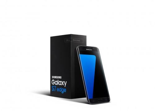 Galaxy S7: Samsung erweitert das Smartphone um Note-7-Features