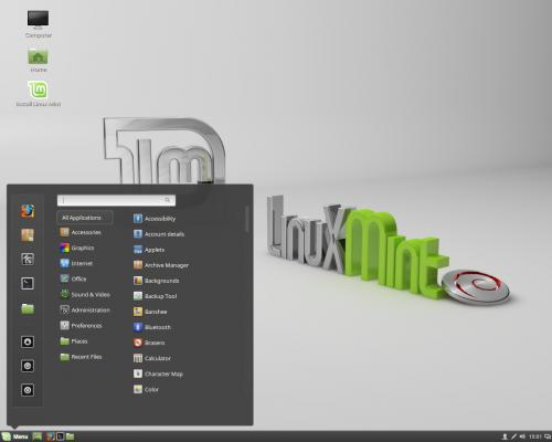 Linux Mint: Distribution und Website von Hackern unterwandert