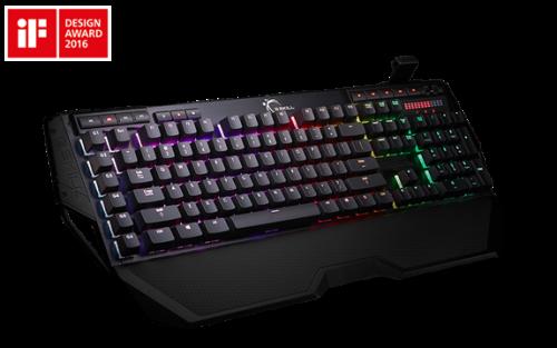 Bild: G.Skill: Trident-Z-RAM und KM780-Tastatur erhalten iF Design Award 2016