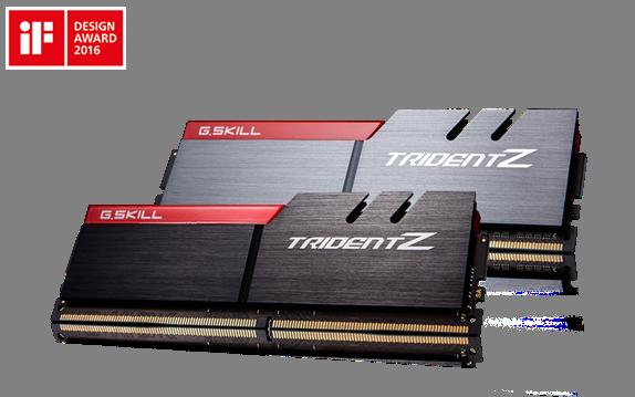 Bild: G.Skill TridentZ: Erstes DDR4-RAM-Modul auf über 5 GHz getaktet
